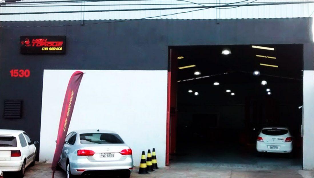 oficina mecânica high torque belo horizonte