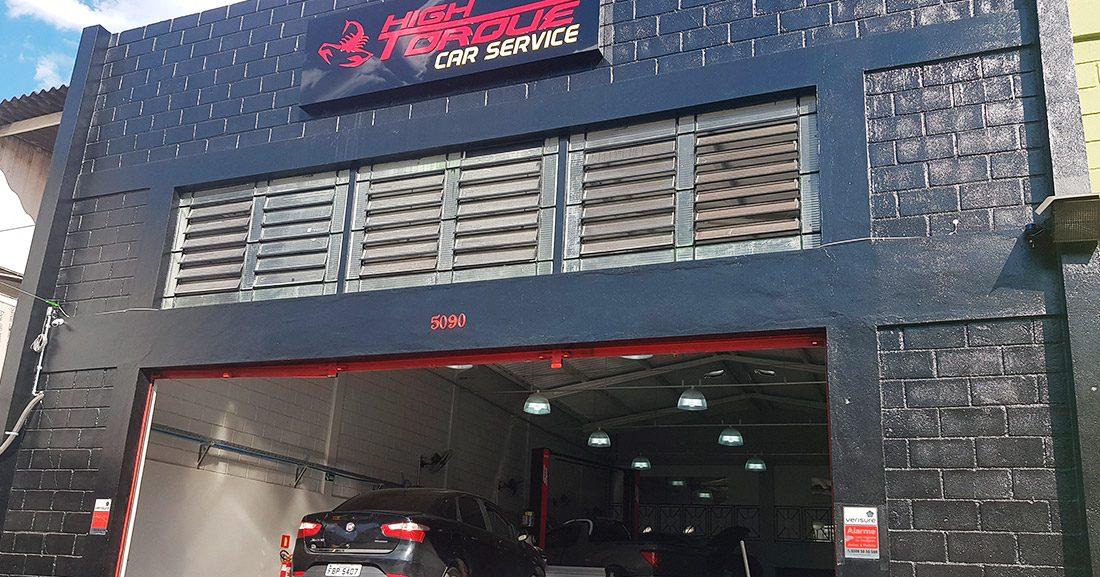 oficina mecânica high torque sorocaba