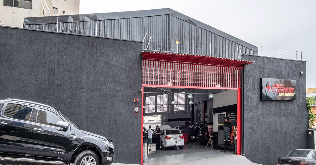 oficina mecânica high torque Vila mascote